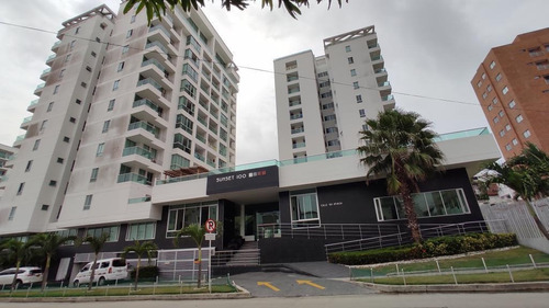 Imagen 1 de 17 de Apartamento En Venta En Barranquilla Villa Santos