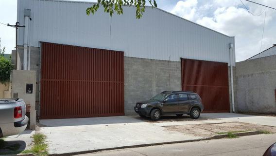 Dueño Vende Galpon Industrial Con Renta En Villa Lynch