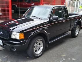 Ranger Xlt 4x4 5vel Super Cab Mt 2003
