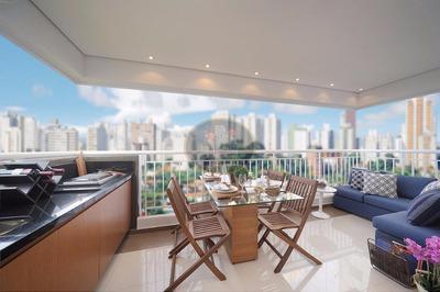 Apartamento Residencial À Venda, Vila Carrão, São Paulo. - Codigo: Ap2869 - Ap2869
