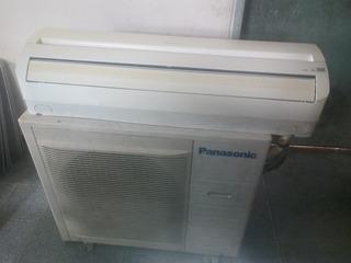 Aire Panasonic 24 Btu