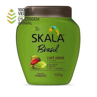 Cremas De Pelo Skala/ Nutrición