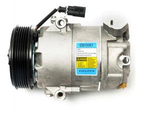 Compressor De Ar Polo 2003 2004 2005 2006 2007 Delphi