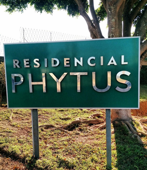 Terreno 260 M2 Fase Ii Condominío Phytus Itupeva