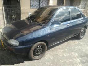Mazda 121 1998