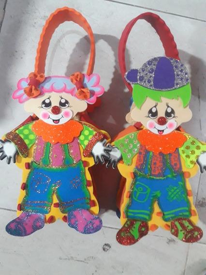 Decoracion Payasita Disfraces Decoración Para Fiestas