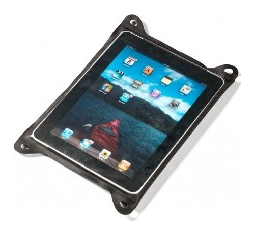Protector Contra Agua iPad Negro Accesorio Sea To Summit