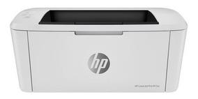 Impressora Hp Laserjet Pro M15w Monocromática Wifi - 110v