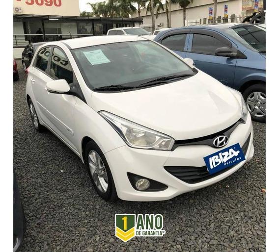 Hyundai Hb20 1.6 Flex Premium Aut