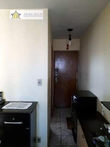 Apartamento Em Sacomã - São Paulo - 29128