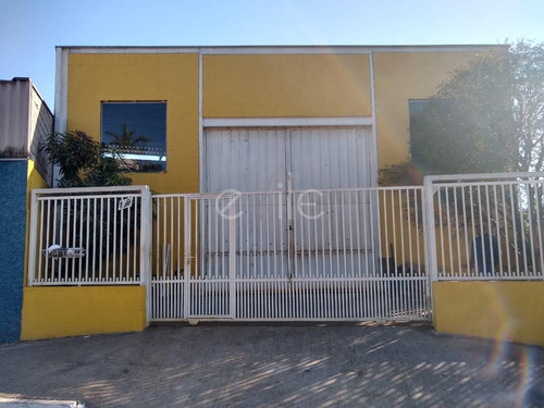 Barracão À Venda Em Jardim Santa Izabel - Ba008151