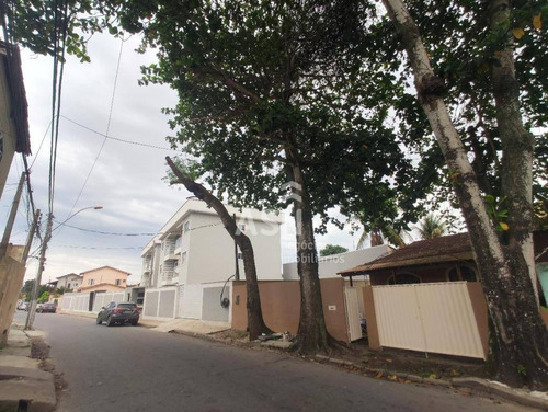 Imagem 1 de 8 de Casa À Venda, 90 M² Por R$ 327.000,00 - Centro - Rio Das Ostras/rj - Ca0002