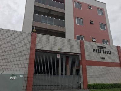 Apartamento No Fazenda Velha - Lo0008