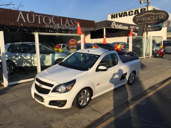 Chevrolet Montana 1.4 Sport Rebaixada, Legalizada, Completa