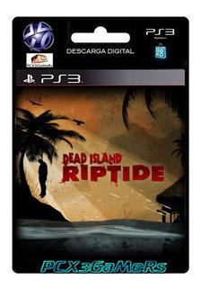 Ps3 Juego Dead Island Riptide Pcx3gamers