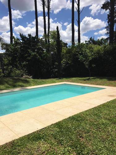 Casa Pinares - Piscina Climatizada - Punta Del Este