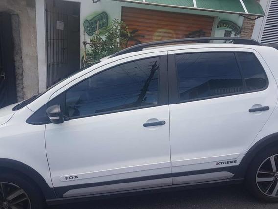 Vw Fox 1.6 Xtreme 2018 13.000 Km Muticar Veiculos