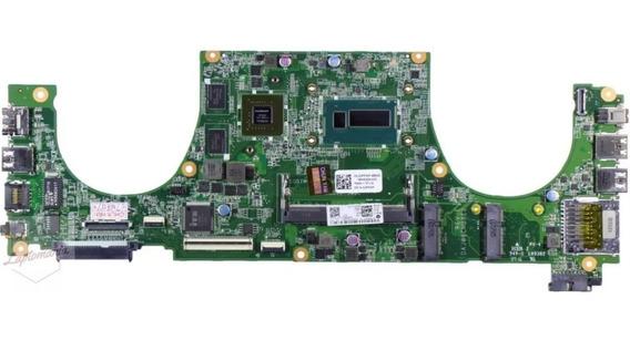 Placa Mãe Notebook Dell Vostro 5470 Intel Core I7