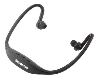 Auricular Bluetooth Vincha- Micro Sd- Running - Manos Libres