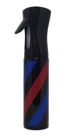 Borrifador Spray Nevoa Para Barbeiros Estampa Pole Original
