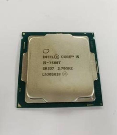 Processador Core I5 7500t