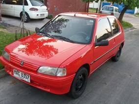 Peugeot 106 106 Xn