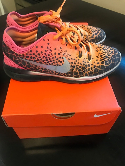 Zapatillas Nike Free Importadas Para Dama Mujer