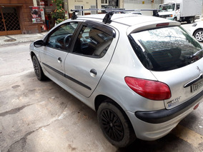 Peugeout 206 1.0