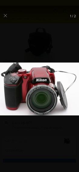 Camera B500 Pra Vender Hoje