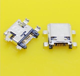 Centro De Carga Samsung G530, J700 10 Unidades