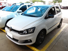 Volkswagen Fox 1.6 Run 2017 Completo - Sb Veiculos