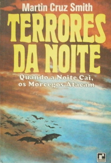 Terrores Da Noite Martin Cruz Smith