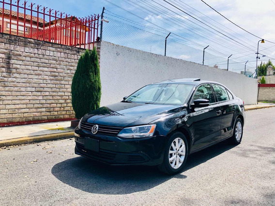 Volkswagen Jetta Sport Bicentenario Pantalla Piel Quemacocos