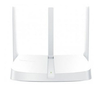 Router Mercusys Mw305rv2,300mbit/s,omnidireccional,3, Blanco