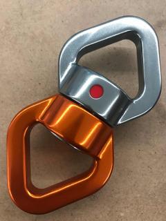 Destorcedor De Aluminio 30kn