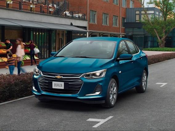 Chevrolet Onix 2021 4p Ls Tm