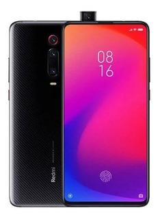 Xiaomi Mi 9t 64gb 6gb Snapdragon 730 Black Lacrado. Global