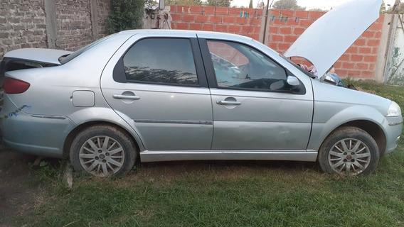 Fiat Siena De Baja