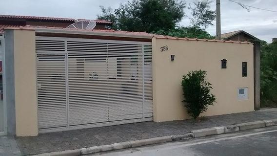 Casa Para Venda, 3 Dormitórios, Itapema - Guararema - 2441