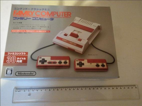 Nintendo Family Computer Classic Famicom Mini