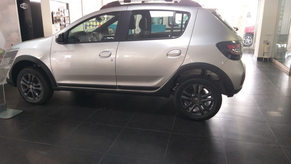 Renault Sandero Stepway Modelo 2020