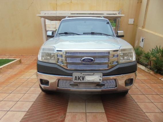 Ford Ranger Limited 3.0 Pse 4x4 Cd Tdi 2011