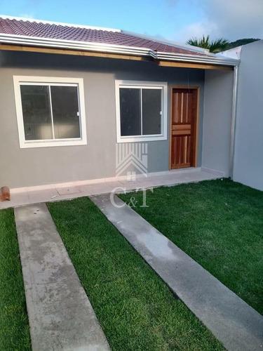 Casa A Venda - 2263