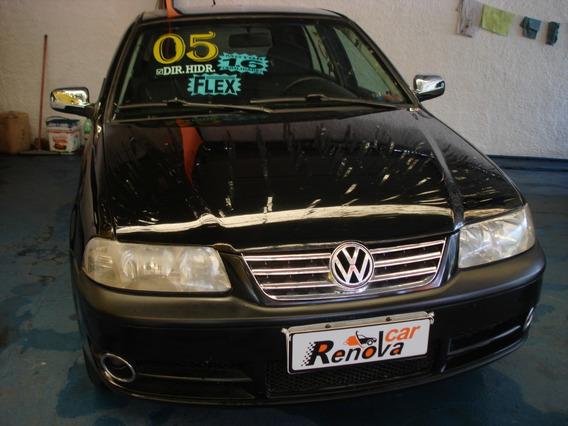 Volkswagen Gol 1.6 Rallye Total Flex 5p
