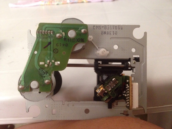 Unidade Óptica Samsung Csm-b35v66u