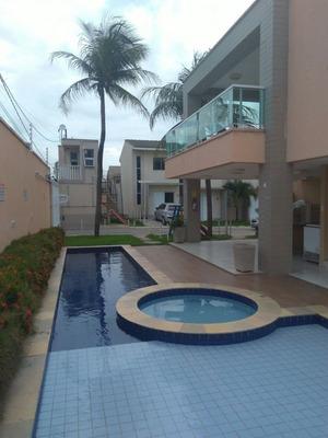 Oportunidade - Maravilhosas Casas De Condomínio No Ancuri - 185