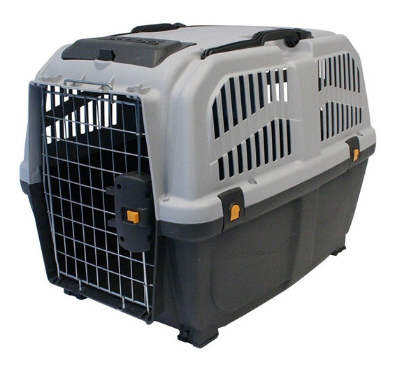 Transportadora Para Perros Grandes Skudo 6 + Envío