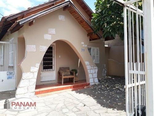 Casa/sobrado - Boa Vista - Ref: 9362 - V-9362