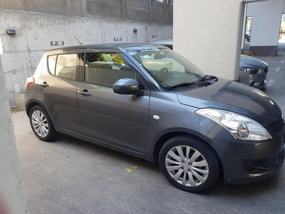 Suzuki Swift Gl 1.4