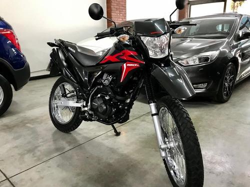 Imagen 1 de 14 de Honda Xr 190 L 2019